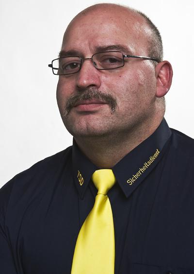 Ahmet Tok - Geschäftsführer